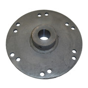 InMac-Kolstrand Gillnet and Longline Drum Flange - 2 Inch Bore (No Keyway) - - * * IN STOCK * *