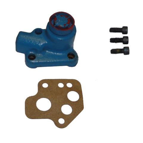 InMac-Kolstrand VTM Manifold Kit - For Use with External Hydraulic Oil Reservoir