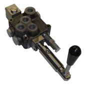 InMac-Kolstrand Compact HydroControl Rotary Valve Assembly - D10 with Tandem-Cylinder Spool for 15 GPM Circuits - - * * IN STOCK * *