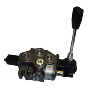 InMac-Kolstrand VDM6-Friction (Push-Pull) Valve Assembly for 15 GPM Circuits