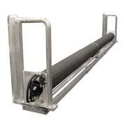 InMac-Kolstrand Special 24 Foot Aluminum Powered Rail Roller
