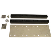 InMac-Kolstrand Isolation Stainless Steel Base for 3-Spool Brass Gurdy
