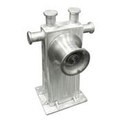 InMac-Kolstrand 6 Inch All Aluminum Tall Gypsy Hoist