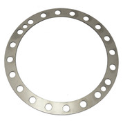 InMac-Kolstrand 1/8 Inch Thick Stainless Steel Sheave Shim for 24 Inch ProHauler