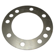 InMac-Kolstrand 1/32 Inch Thick Stainless Steel Sheave Shim for 17 Inch LineHauler