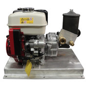 InMac-Kolstrand Honda-VTM Hydraulic Power Unit - 9 H.P. HPU with Electric Start