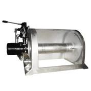 Kolstrand 14 Inch Anchor Winch - With 14 In Diameter X 20 In Wide Drum - Model AKPAAW14D20W-375T