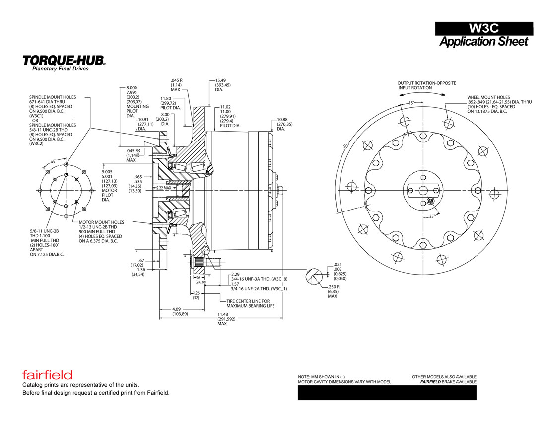 Akpw3c 1875to1 Planetary Inmac Kolstrand Furnished Fairfield W3c January 2013 Schematic Diagram Larger More Photos