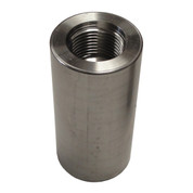 InMac-Kolstrand ORB #12 Full Coupling-Thru-Deck Fitting-All Stainless Steel