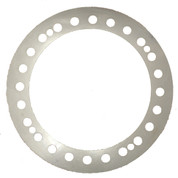 InMac-Kolstrand 1/16 Inch Thick Stainless Steel Sheave Shim for 34 Inch Extreme LineHauler