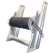 "Kenai 37"" Power Roller Assembly"