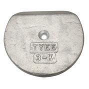 InMac-Kolstrand Tyee #3 Lower Valve Weight - 3-K