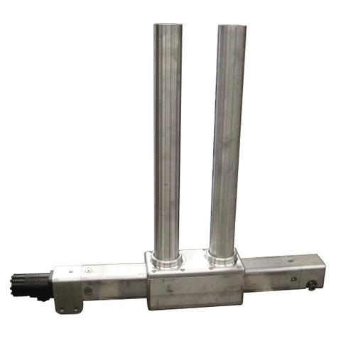NEW! InMac-Kolstrand Automatic Diamond Screw Level Wind for Gillnet Drum