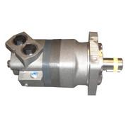 InMac-Kolstrand Furnished CharLynn 6000/15 Hydraulic Motor with Keyed Shaft