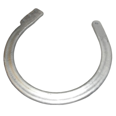 InMac-Kolstrand 27 Inch Forged Steel Ring Hook-Galvanized