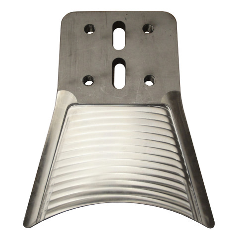"""InMac-Kolstrand 34"""" Extreme ProHauler Stainless Steel Splitter"""