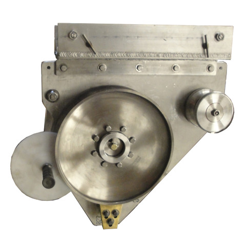 "InMac-Kolstrand 17"" Automatic Line Bin Rope Coiler"