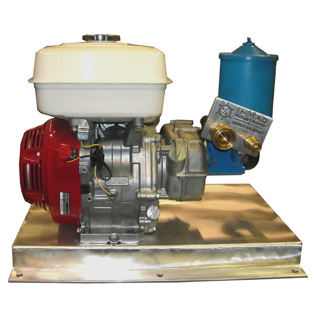 InMac-Kolstrand Honda-VTM Hydraulic Power Unit - 8.5 H.P. HPU-With GX270