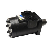 InMac-Kolstrand CharLynn 'H' Series Hydraulic Motor - CharLynn 101-1009 - for Kolstrand TopTailer Slack-taker (HYD101-1009-009 Motor with O-Ring Boss Ports)