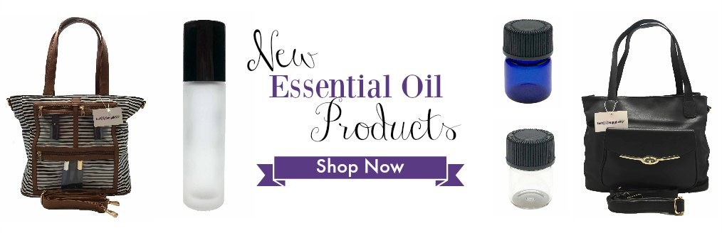New Essential Oil Products
