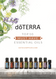 dōTERRA® Top 10 Must Have Essential Oils Booklet