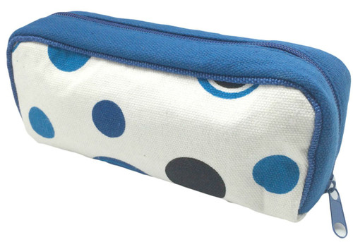 Blue Dot Essential Oil Carrying Case