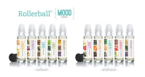 Rollerball Make And Take Workshop Kit Mood Series For Your