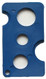 Blue Rollerball Roll-On Insert Remover and Installer Tool