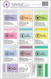 Rollerball Babies and Mamas Make and Take Essential Oil Workshop Kit Label Sheet