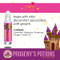 Progeny's Potions Essential Oil Make & Take Workshop Kit For Kids Grow Elixir