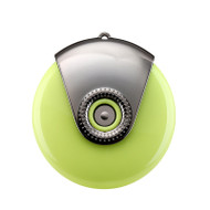 Green Personal Phone Essential Oil Diffuser For iPhones or Androids