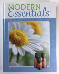 Modern Essentials 8th Edition A Contemporary Guide To The Therapeutic Use Of Essential Oils by Aroma Tools