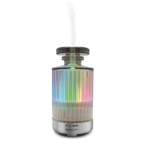 Radiance Acrylic Ultrasonic Essential Oil Diffuser