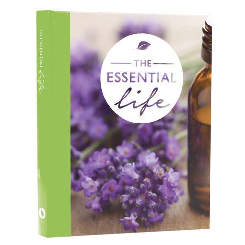Essential Cleaning Supplies Young Living