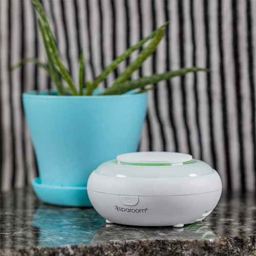 Orbit Essential Oil Fan Diffuser AromaTherapy Tool