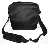 Large Black Essential Oil Carrying Case
