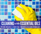 Cleaning with Essential Oils Online Facebook Compliant Class