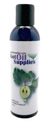 GOS Grape Seed Carrier Oil For Essential Oil Blends | 6 fl oz