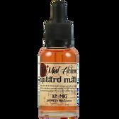 Custard Matter | The Mad Alchemist