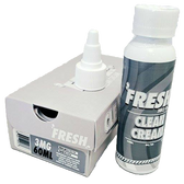 Clean Cream | Fresh Juice Co Bad Drip Labs | 60ml