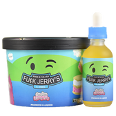 Cookie Monsterz | Fu(:k Jerry | 60ml