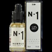 N.1 | NUMRLS E-Liquid | 30ml