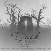 Dusk | Teleos Core | 30ml
