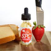 Strawberry Pound Cake - S.P.C.    Vape Chemist   30ml (Special Buy)