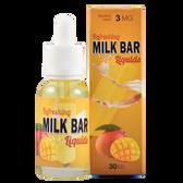 Mango Milk Bar | Milk Bar Liquids | 30ml