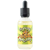 The Angry Munchkins   FoodFighter Juice   60ml