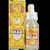 Honey Bear E-Liquid by Marina Vape | 30ml (Special Buy)