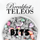 Bits | Breakfast At Teleos | 30ml