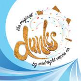 Dunks | Midnight Vapes Co. | 120ml