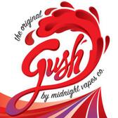 Gush | Midnight Vapes Co. | 120ml